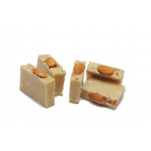 Almond Fudge
